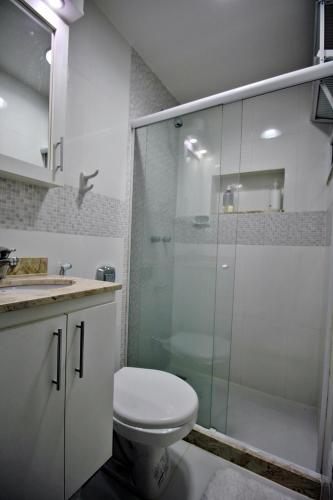 Apartamento Luxo e Design T004 Photo