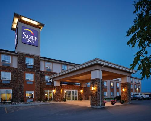 Sleep Inn Regina East Photo