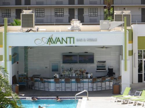 Avanti Resort Photo