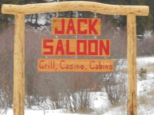 The Jack Saloon Photo