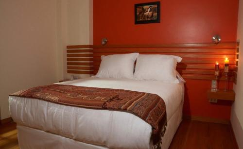 Tandapata Boutique Hotel Photo