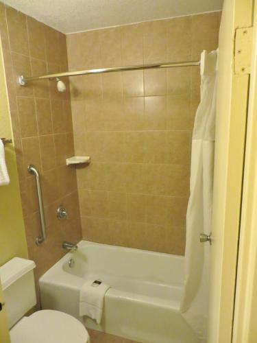 Days Inn Orlando Airport - Florida Mall photo 7
