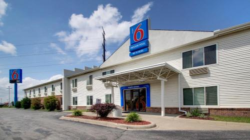 Photo of Motel 6 Des Moines East - Altoona hotel in Altoona