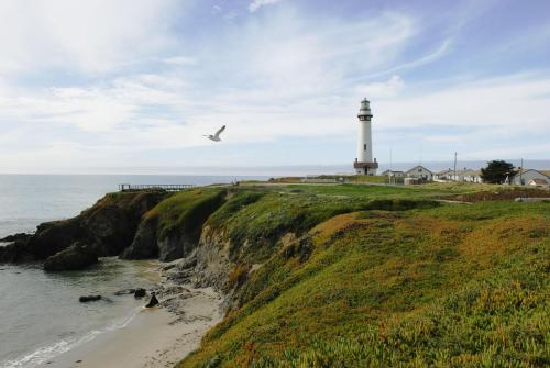 HI Pigeon Point Lighthouse Hostel Photo