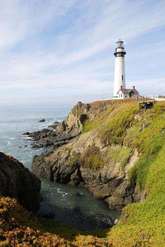 HI Pigeon Point Lighthouse Hostel - Pescadero, CA 94060