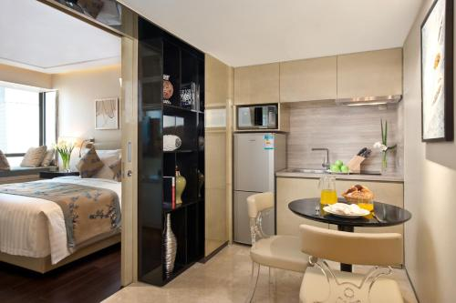 THE ONE Executive Suites Managed by Kempinski - Shanghai photo 19