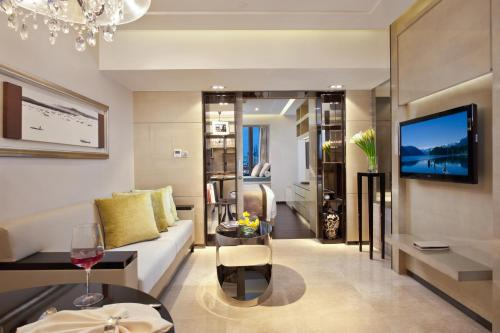 THE ONE Executive Suites Managed by Kempinski - Shanghai photo 21