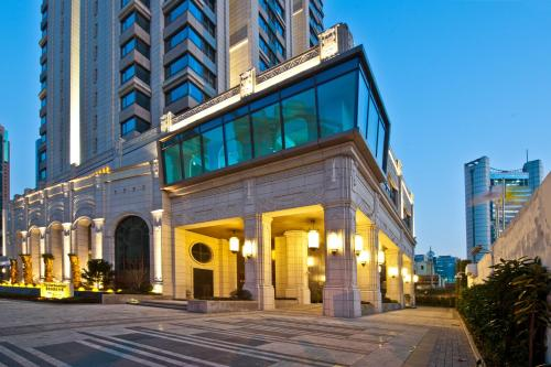 THE ONE Executive Suites Managed by Kempinski - Shanghai photo 22