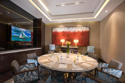 THE ONE Executive Suites Managed by Kempinski - Shanghai photo 16