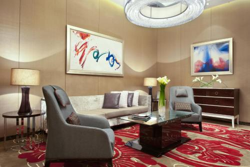 THE ONE Executive Suites Managed by Kempinski - Shanghai photo 10