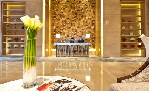 THE ONE Executive Suites Managed by Kempinski - Shanghai photo 30