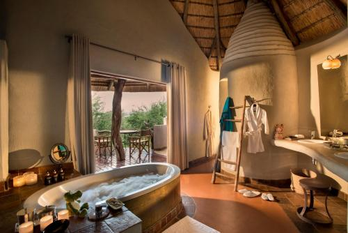 Madikwe Safari Lodge Photo