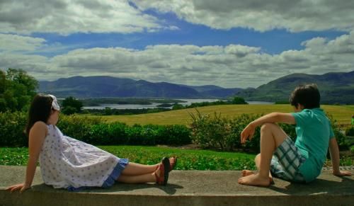 Aghadoe Heights Hotel Amp Spa Review County Kerry Ireland