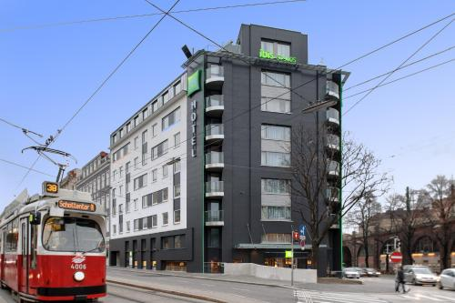 Ibis Styles Wien City photo 22