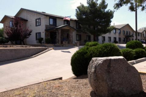 America's Best Value Inn - Prescott Photo