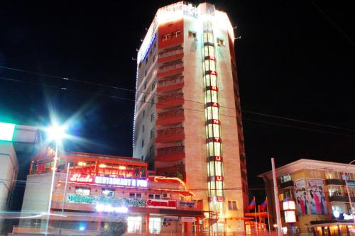 Find cheap Hotels in Mongolia