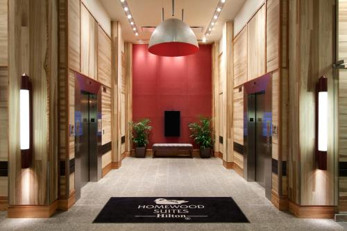 Homewood Suites University City Philadelphia Photo