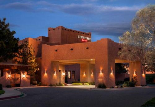 Courtyard by Marriott Albuquerque Photo