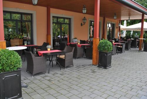 Waldhotel Rheinbach Photo