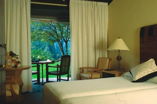 Belmond Sanctuary Lodge Photo