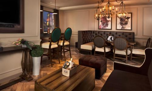 The Cromwell, Las Vegas, USA, picture 26