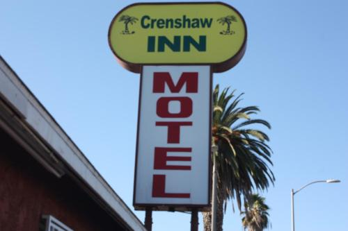 Crenshaw Inn Motel Photo