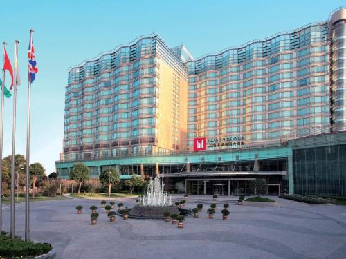 Grand Millennium Shanghai HongQiao photo 10