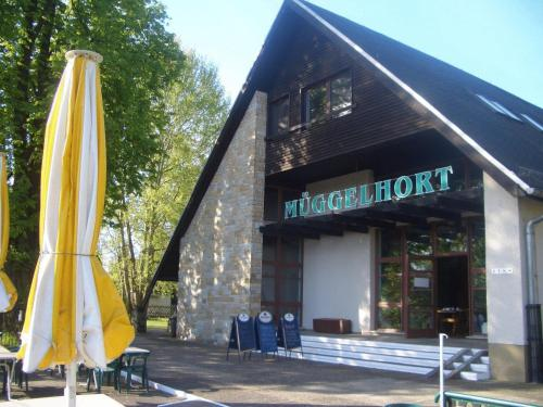 Waldrestaurant Müggelhort