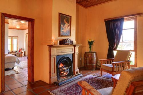 Keurfontein Country House Photo