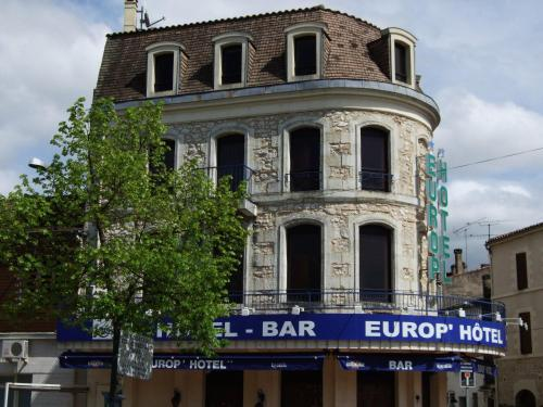 Hotel Europ Marmande