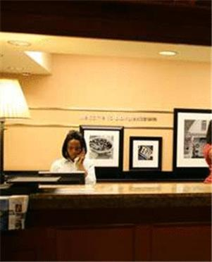 Hampton Inn Bordentown Photo