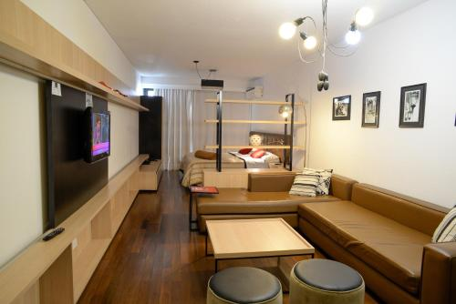 IQ Callao By Temporary Apartments Photo