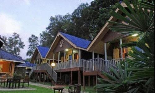 Lembah Impian Country Homes Resort reservation