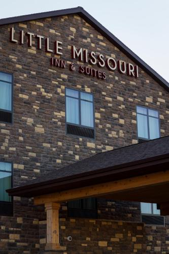 Little Missouri Inn & Suites New Town Photo