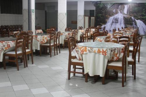 Hotel Restaurante Casablanca Photo