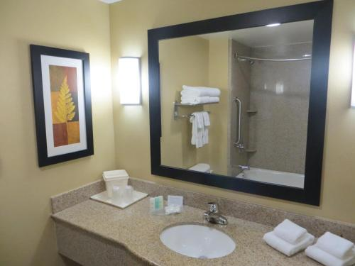 Comfort Suites Orlando Airport Photo
