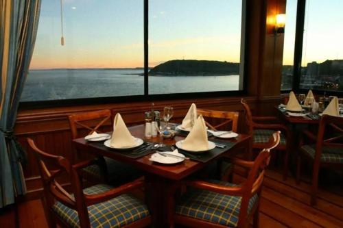 Apart Hotel Presidente Suites Puerto Montt Photo