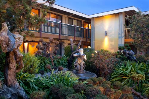 Best Western Plus Humboldt Bay Inn - Eureka, CA 95501