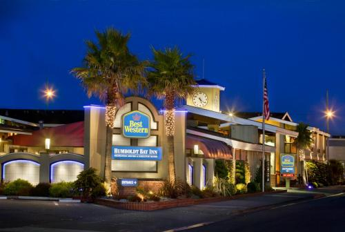 Picture of BEST WESTERN PLUS Humboldt Bay Inn