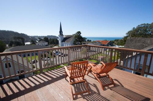 Sweetwater Inn and Spa - Mendocino, CA 95460