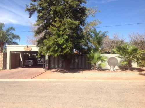 Upington Apartment Photo
