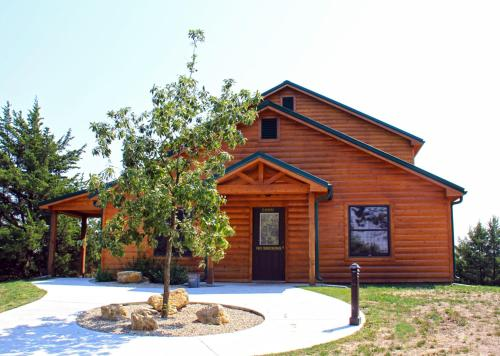 Acorns Resort - Milford, KS 66514