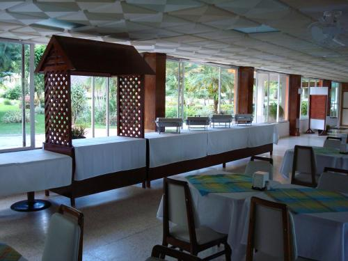 Hotel Playa Azul Photo