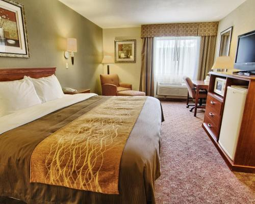 Comfort Inn Van Wert Photo
