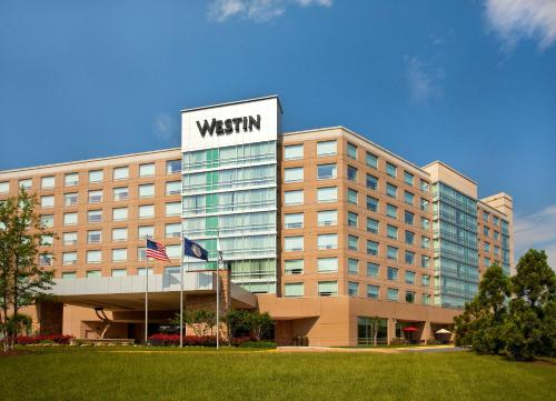 Westin Washington Dulles Airport Photo