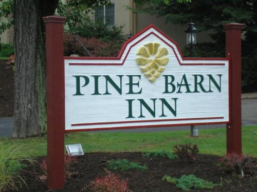 Pine Barn Inn Photo