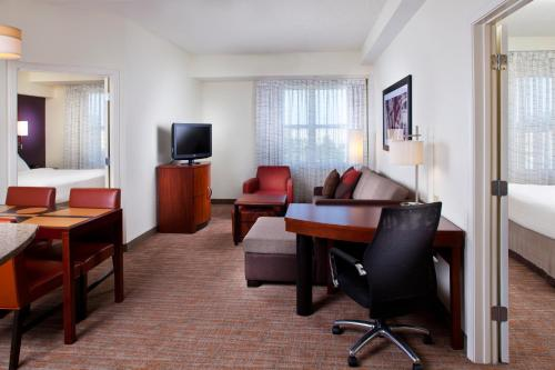 Residence Inn Tallahassee Universities At The Capitol - Tallahassee, FL 32304
