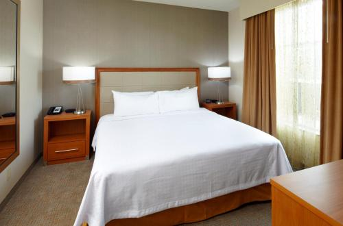 Homewood Suites by Hilton Pittsburgh Airport/Robinson Mall Area Photo