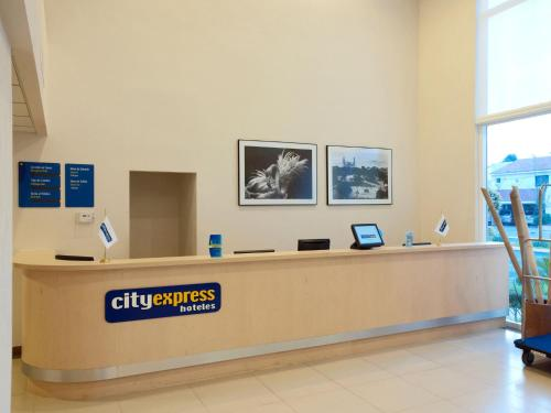 City Express Villahermosa Photo