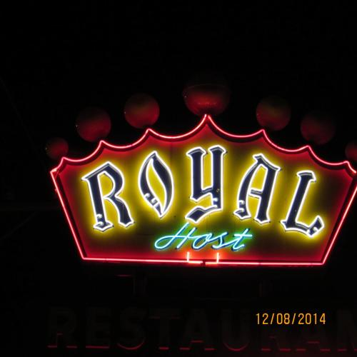 Royal Host Motel Photo